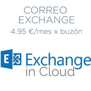 correo exchange